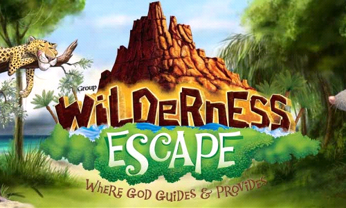 VBS: Wilderness Escape